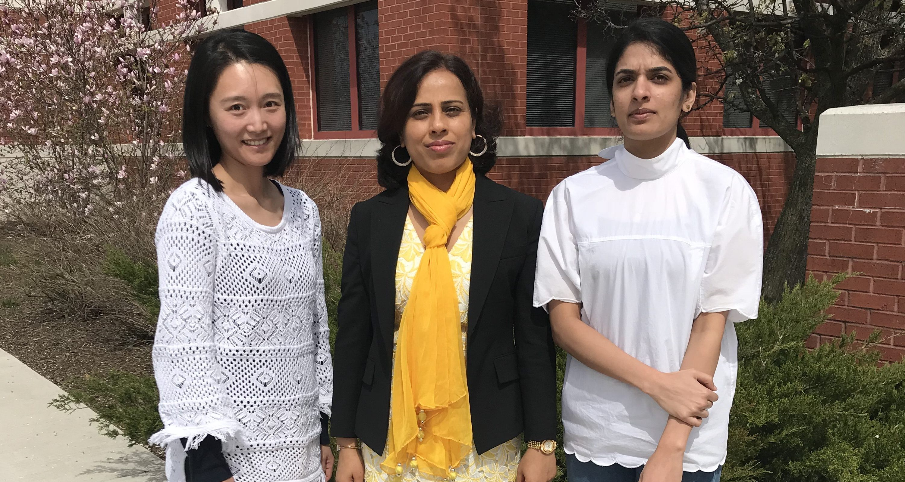 New Publication for Dr. Deepa Madan and her team