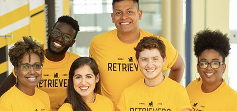 Inclusive excellence at UMBC